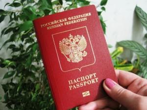 Мфц бланк на загранпаспорт